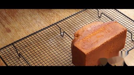 Vlog2 | 教你做一道法式柠檬磅蛋糕 | 低糖配方 |