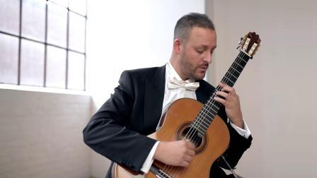 馬里奧•卡斯泰爾諾沃•泰代斯科 : 為吉他所作的《魔鬼隨想曲》Op.85