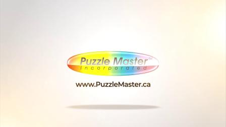 #1 Puzzle from Puzzle Master - Solution