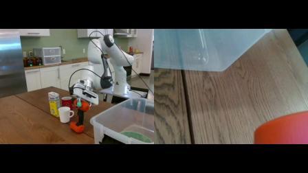 从机器人角度:教机器人学会理解