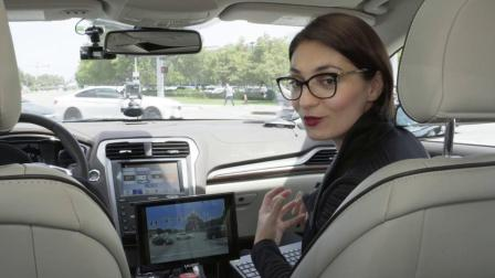 "NVIDIA 自动驾驶实验室特别版:真车上路测试,""神秘人物""出镜"