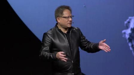 全新 3D 内容创建协作平台 NVIDIA Omniverse
