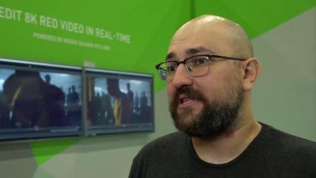 NVIDIA RTX 让 8K 视频播放成为可能