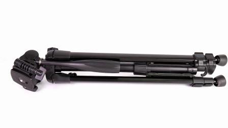 KINGJOY劲捷VT-840多功能能三脚架:多用、耐用、稳固