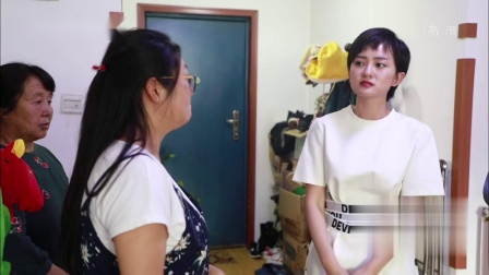 2019-08-26 为团聚老人北漂当实习生 38平米开间摇变三居室