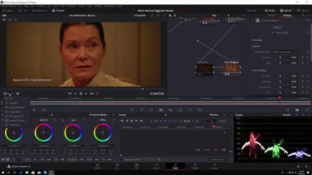 NVIDIA 和 Blackmagic Design 展示了 NVIDIA RTX 增强的 AI 功能