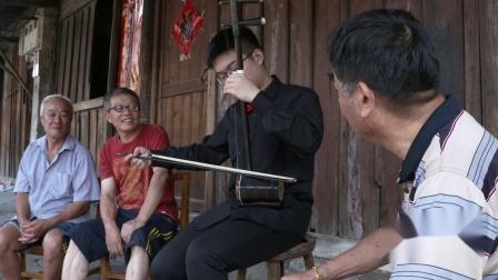 《我和我的祖国》快闪展播:绍兴市上虞区道墟街道