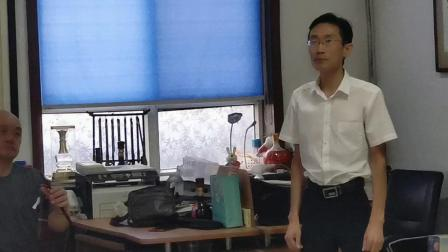 昔日有个孤竹君-何一明  司鼓:马建立  京胡:刘三民(20190909石家庄)