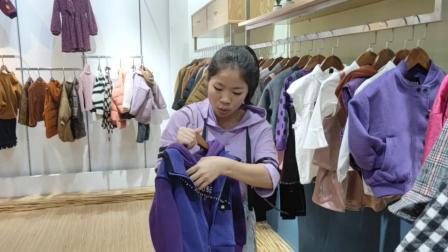 巴拉邦秋冬装 品牌童装批发货源 广州童装批发货源哪里好