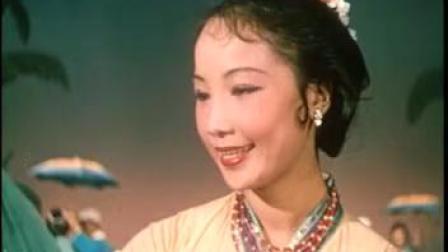 【歌舞】彩蝶纷飞—1964