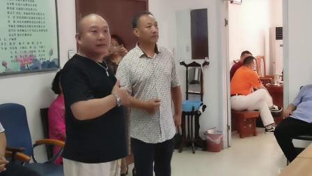 《智取威虎山》这些兵……  常春生  张志国   司鼓:马考   操琴:刘三民20190906