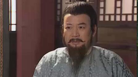 狄仁杰断案传奇1-第4集(紫光寺1)