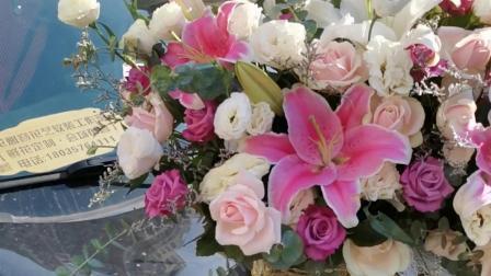 临汾花想容鲜花同城速递。