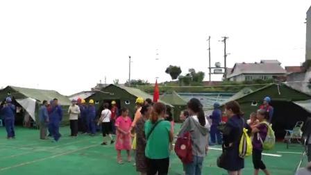 四川威远5.4级地震累计收治伤员75人 1人死亡2人重伤