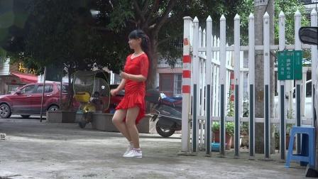 永东广场舞  怎么爱你都爱不够