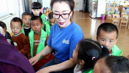 永宁县庆祝中华人民共和国成立70周年教育成果展——永宁一幼特色发展在路上