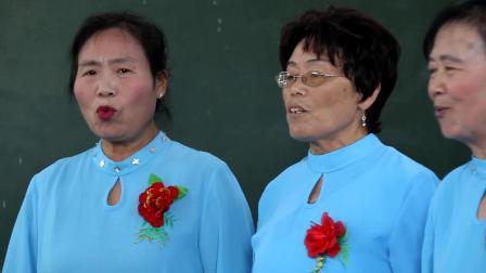 夕阳红庆祝笫34个教师节