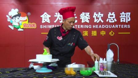 食为先:生肖生日蛋糕制作培训有什么技巧吗?