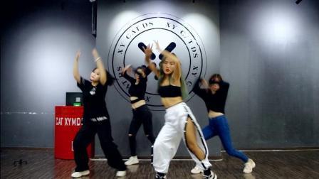 惠州市小野猫舞蹈培训机构