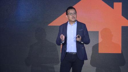 将发达地区问题转化成贫困国家机遇:Mike@TEDx漕河泾