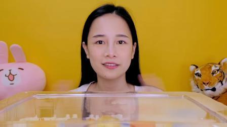 【千千进食中】想买又不太敢买的 costco好市多 超大生日鲜奶油水果蛋糕
