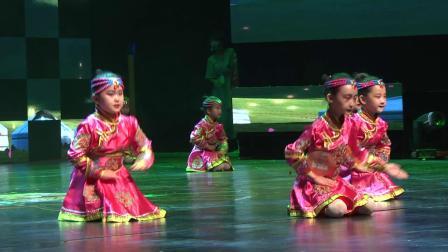 2019小荷花内蒙古地区30号上午3-1《少女萨吾尔登》