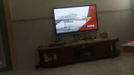 CCTV结束曲《我爱你中国》
