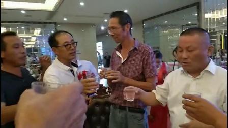 杨国青先生&李娟小姐新婚庆典