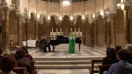 朱塞佩•福圖尼諾•弗朗切斯科•威爾第 : 詠嘆調《上帝啊,祢懲罰我吧》選自歌劇《路易莎•米勒》