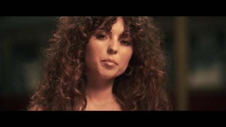 [杨晃]罗马尼亚女歌手AMI 全新单曲Tramvai