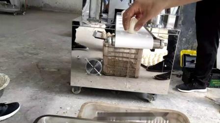 小型包子机工作原理 包包子一台包子机就可以搞