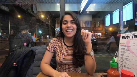 Vlog | 蒙纳士学生Minalee的一天