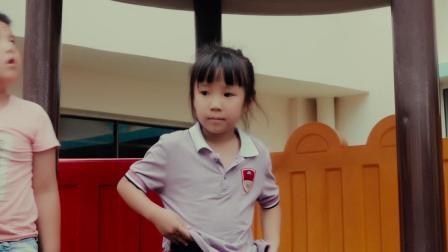 【个人案例】曾晴皓幼儿园的最后一堂家长公开课