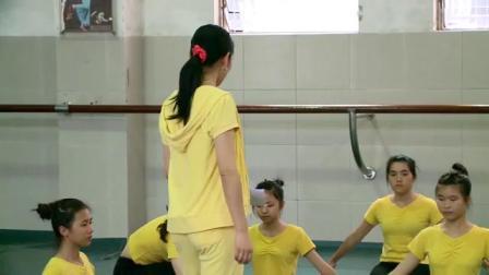 广东省外语艺术职业学院 幼儿教师舞蹈技能 164讲