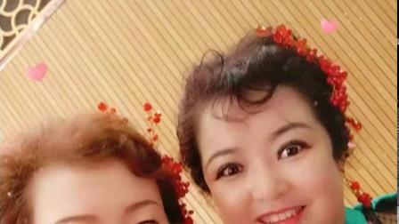 吉日格勒艺术团参加(中华民族)春晚---包头站海选