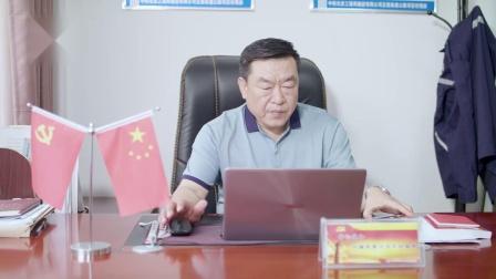 微电影公司《以梦为马莫负韶华》 中铁北京局二公司玉楚项目微电影超清