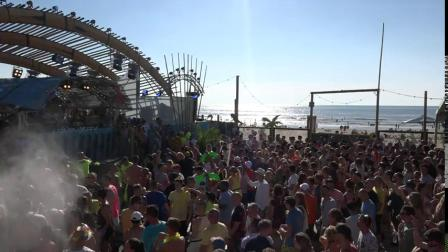 Driftmoon - Luminosity Beach Festival 2019