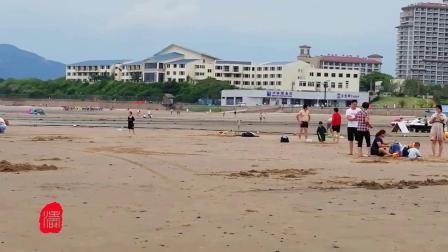 一起游(128)《朱家尖海岛》—2019.9.1