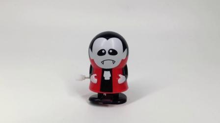 万圣节游戏派对 南瓜先生吸血鬼先生幽灵