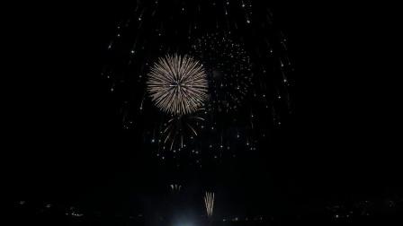 调布花火 2019/9/7