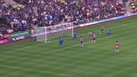 英超每日一球古德約翰森低射洞穿圣徒球門