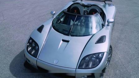 2秒飙到百公里的车长啥样?《速激》史上最快战车排行榜
