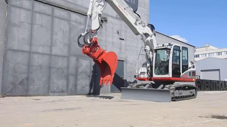 竹内TB 2150R 中型挖掘机