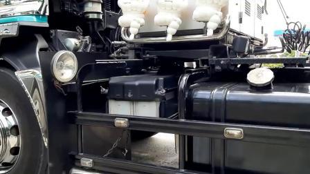 日野500 FM2P牵引车 EP.5420 -