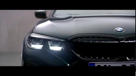 法兰克福车展我只看性能车之阿屁娜B3 Touring-啊车视频