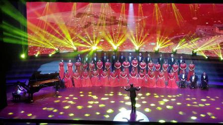20190909  党啊,亲爱的妈妈 表演者:广州市残疾人合唱团 指挥:张栩筠  钢琴伴奏:虞璇