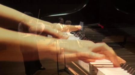 喬治•馬索爾 : 為小提琴與鋼琴所作的奏鳴曲