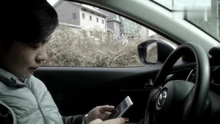 网约车司机的一天:小王的故事