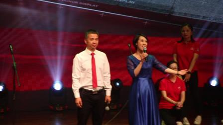 秀洲民盟庆祝新中国成立70周年文艺表演《红船畔 秀盟情》