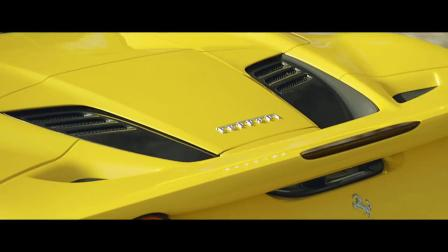 ferrari reveals 2020 f8 spider with more power and less weight